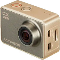 Action камера Activeon CX Gold