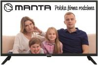"""Фото - Телевизор MANTA 32LHN19S 32"""""""