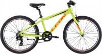 Велосипед Leon Junior Rigid 2019