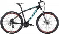 Велосипед Leon XC-90 DD 27.5 2019 frame 18
