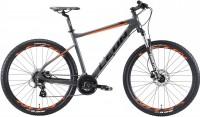 Велосипед Leon XC 80 HDD 27.5 2019 frame 18