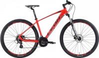 Велосипед Leon TN-80 HDD 2019 frame 17.5