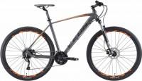 Велосипед Leon TN 70 HDD 2019 frame 17.5