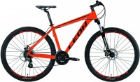 Велосипед Leon TN 90 DD 2019 frame 18