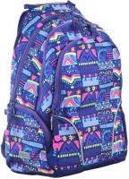 Фото - Школьный рюкзак (ранец) Yes T-26 Motley