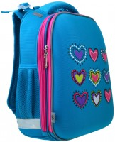 Фото - Школьный рюкзак (ранец) Yes H-12 Hearts