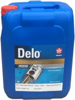 Моторное масло Texaco Delo Gold Ultra T 10W-40 20 л