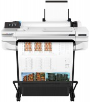 Плоттер HP DesignJet T530 (5ZY60A)