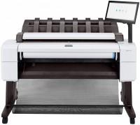 Плоттер HP DesignJet T2600