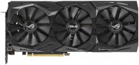 Фото - Видеокарта Asus GeForce RTX 2070 SUPER ROG STRIX OC
