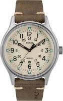 Фото - Наручные часы Timex TW2R96800