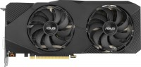Видеокарта Asus GeForce RTX 2060 SUPER DUAL EVO