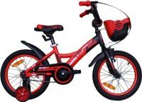 Фото - Детский велосипед VNC Wave 16 2019