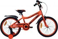 Велосипед VNC Breeze 20 2019