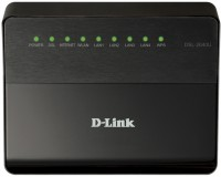 Фото - Wi-Fi адаптер D-Link DSL-2640U/RA/U1A