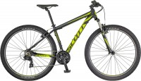 Велосипед Scott Aspect 980 2018 frame XXL
