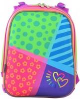 Фото - Школьный рюкзак (ранец) Yes H-12 Bright Colors