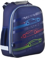 Фото - Школьный рюкзак (ранец) Yes H-12 Car