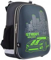 Фото - Школьный рюкзак (ранец) Yes H-12 Street Racing