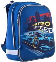 Фото - Школьный рюкзак (ранец) Yes H-12 Nitro Speed