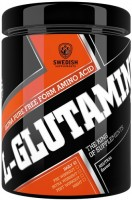 Фото - Аминокислоты Swedish Supplements L-Glutamine 400 g