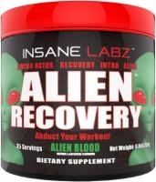 Фото - Амінокислоти Insane Labz Alien Recovery 236 g