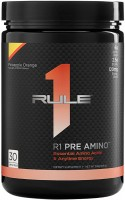 Фото - Аминокислоты Rule One R1 Pre Amino 498 g