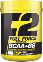 Фото - Аминокислоты Full Force BCAA+B6 350 tab