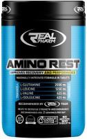 Фото - Аминокислоты Real Pharm Amino Rest 300 tab