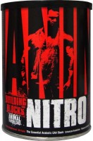 Фото - Амінокислоти Universal Nutrition Animal Nitro 44 pak