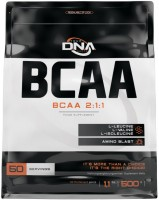 Фото - Амінокислоти Olimp DNA BCAA 2-1-1 500 g