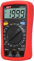 Мультиметр / вольтметр UNI-T UT33C Plus