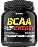 Амінокислоти Olimp BCAA Xplode Energy 500 g