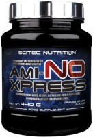 Фото - Аминокислоты Scitec Nutrition Ami-NO Xpress 440 g