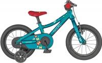Фото - Детский велосипед Scott Contessa 14 2019
