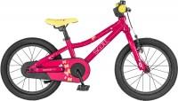 Фото - Детский велосипед Scott Contessa 16 2019