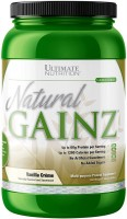 Гейнер Ultimate Nutrition Natural Gainz 1.66 kg
