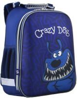 Фото - Школьный рюкзак (ранец) Yes H-12 Crazy Dog