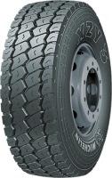 """Грузовая шина Michelin XZY3  385/65 R22.5"""" 160K"""
