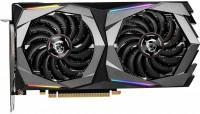 Видеокарта MSI GeForce RTX 2060 SUPER GAMING X