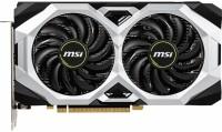 Фото - Видеокарта MSI GeForce RTX 2060 SUPER VENTUS OC