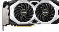 Видеокарта MSI GeForce RTX 2070 SUPER VENTUS