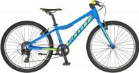 Фото - Велосипед Scott Scale 24 Rigid Fork 2019