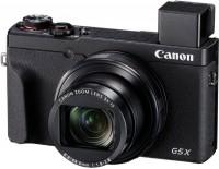 Фотоаппарат Canon PowerShot G5X Mark II