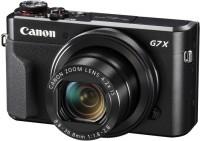 Фотоаппарат Canon PowerShot G7X Mark III