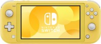 Игровая приставка Nintendo Switch Lite 32ГБ