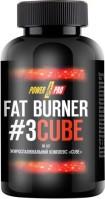 Сжигатель жира Power Pro Fat Burner N3 CUBE 90 cap 90шт