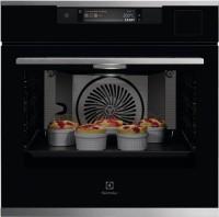 Духовой шкаф Electrolux SteamPro OKA 9S31 CX