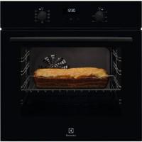 Фото - Духовой шкаф Electrolux SurroundCook OEF 5C50Z черный