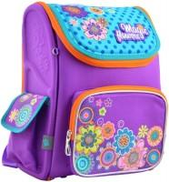 Фото - Школьный рюкзак (ранец) Yes H-17 Flowers